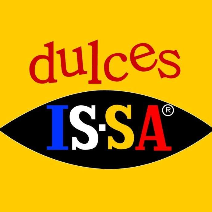 Dulces ISSA